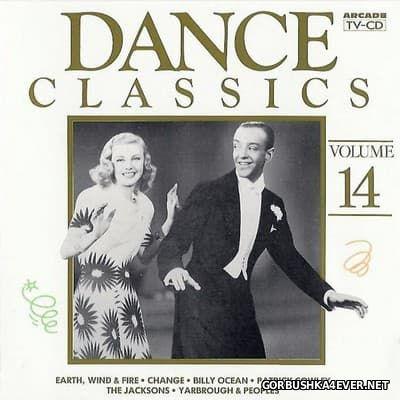 Dance Classics vol 14