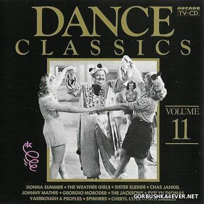 Dance Classics vol 11