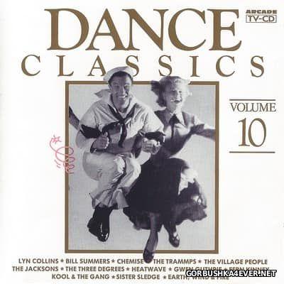 Dance Classics vol 10