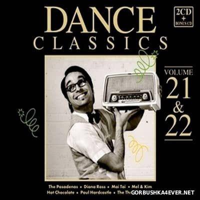 Dance Classics vol 21 & 22