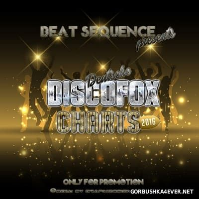 Beat Sequence - Deutsche Discofox Charts [2016]