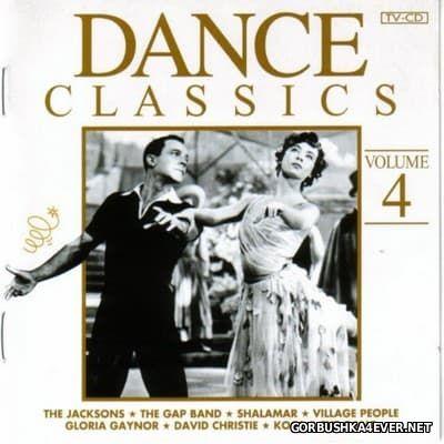 Dance Classics vol 04