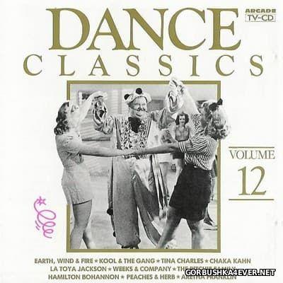Dance Classics vol 12