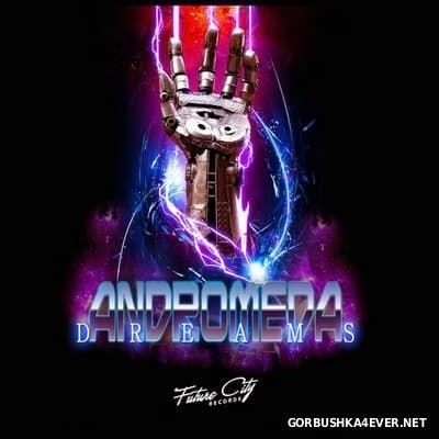 Andromeda Dreams - Dark Nebula & Stardust Compilation [2016]