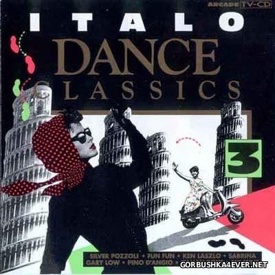 Italo Dance Classics vol 03 [1990]