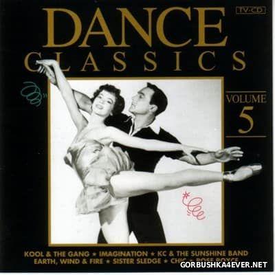 Dance Classics vol 05