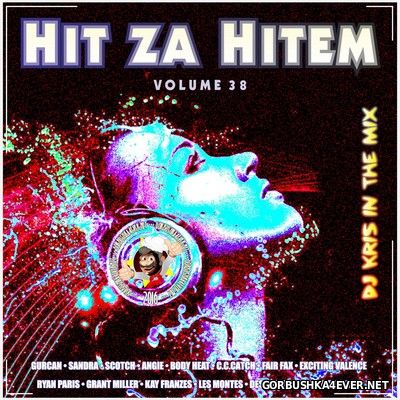 DJ Kris - Hit Za Hitem vol 38 [2016]