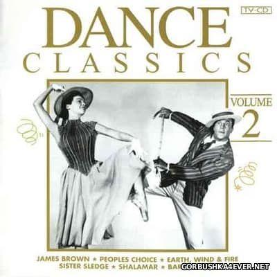Dance Classics vol 02