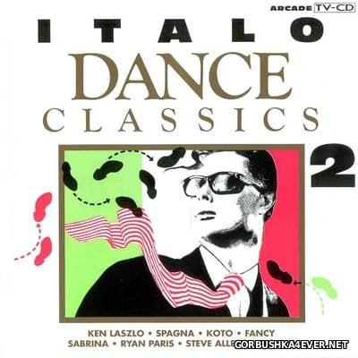 Italo Dance Classics vol 02 [1990]