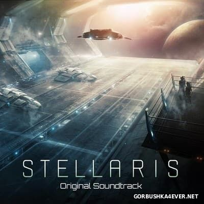 Andreas Waldetoft - Stellaris (OST) [2016]