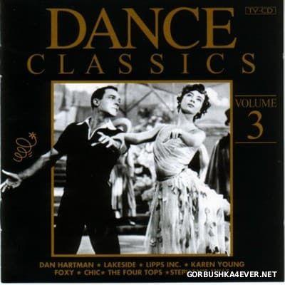Dance Classics vol 03