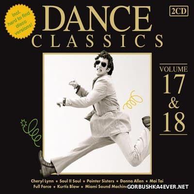 Dance Classics vol 17 & 18