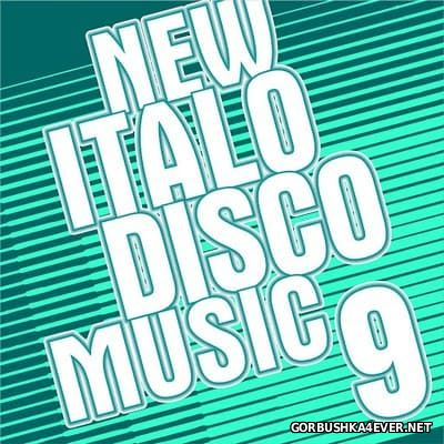 New Italo Disco Music vol 09 [2016]