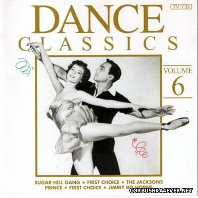 Dance Classics vol 06