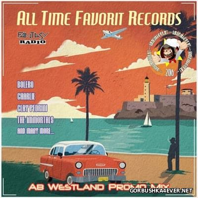 Ab Westland - All Time Favorit Record's Mix [2016]