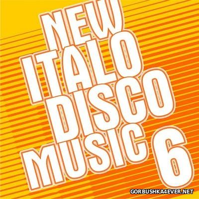 New Italo Disco Music vol 06 [2016]