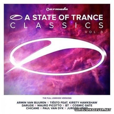 A State Of Trance Classics vol 09 [2014]