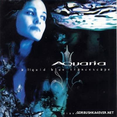 Diane Arkenstone - Aquaria [2001]