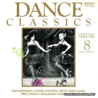 Dance Classics vol 08