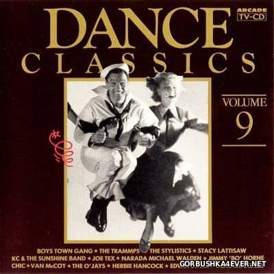 Dance Classics vol 09