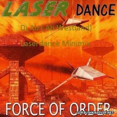 Ab Westland - Laserdance Minimix [2016]