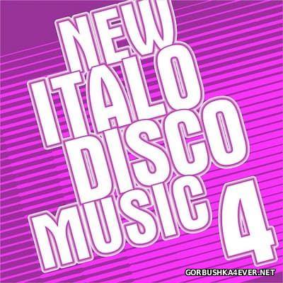 New Italo Disco Music vol 04 [2016]
