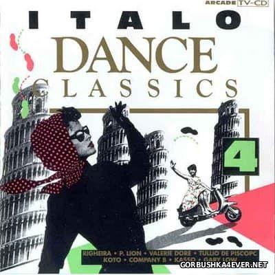Italo Dance Classics vol 04 [1990]