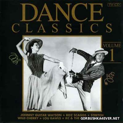 Dance Classics vol 01