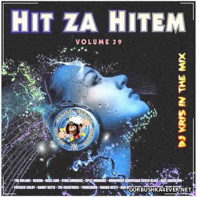 DJ Kris - Hit Za Hitem vol 39 [2016]