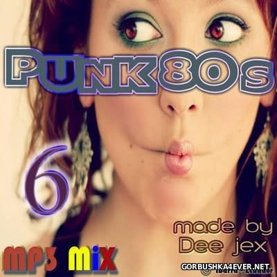 Punk 80s Mix 6 by Dee Jex