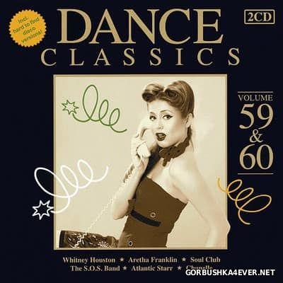 Dance Classics vol 59 & 60