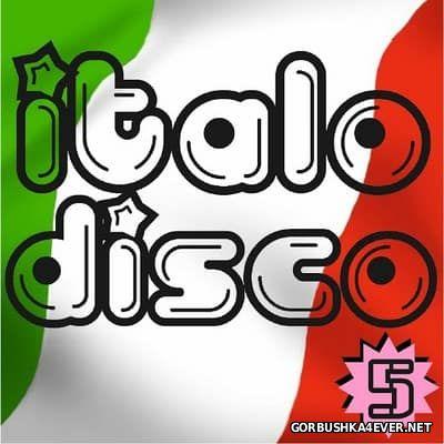 Italo Disco 5 [2008]