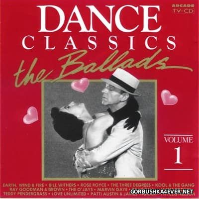 Dance Classics - The Ballads vol 1 [1989]