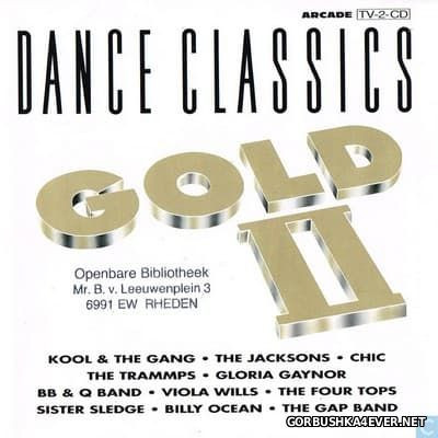 Dance Classics Gold vol 02 [1991] / 2xCD