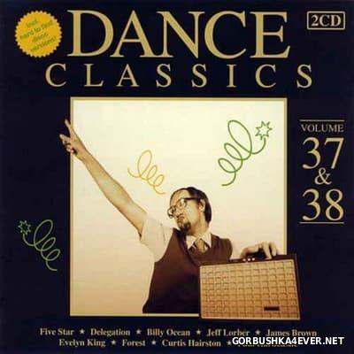 Dance Classics vol 37 & 38