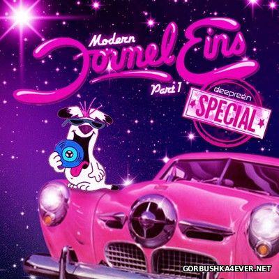 Modern Formel Eins - 80er Mix Special vol 1 [2014] by Rene Deepreen