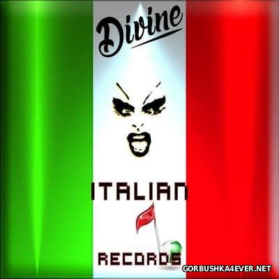 DJ Divine - Divine Italian Records 2016