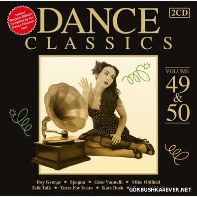 Dance Classics vol 49 & 50