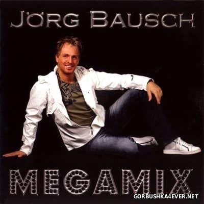 Jörg Bausch - Megamix [2007]