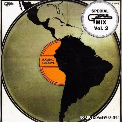 Gapul Mix Special vol 2 by Diego Jazmin