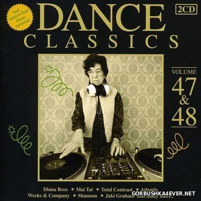 Dance Classics vol 47 & 48