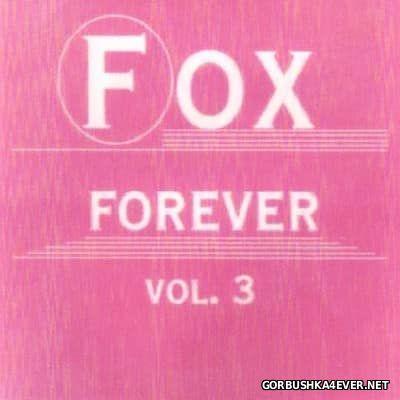 Fox Forever vol 03