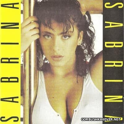 Sabrina Salerno - Sabrina [2016] Remastered