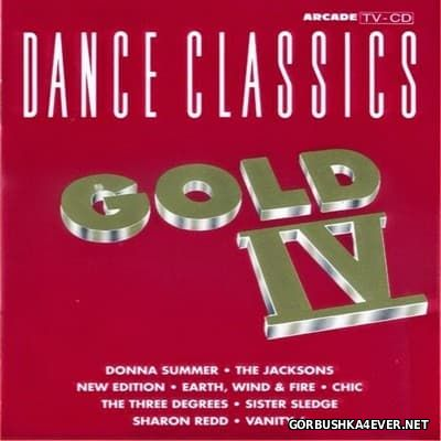Dance Classics Gold vol 04 [1993] / 2xCD