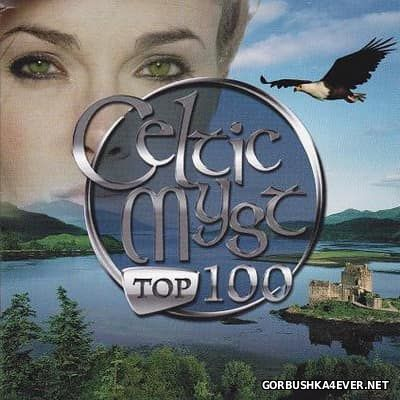 Celtic Myst Top 100 [2007] / 5xCD