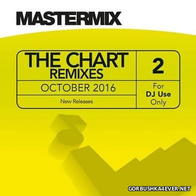 [Mastermix] The Chart Remixes vol 2 [2016]