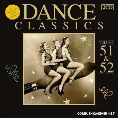 Dance Classics vol 51 & 52