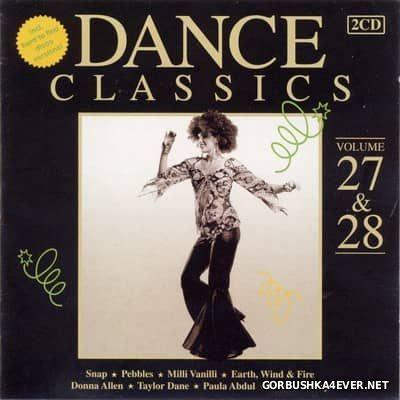 Dance Classics vol 27 & 28