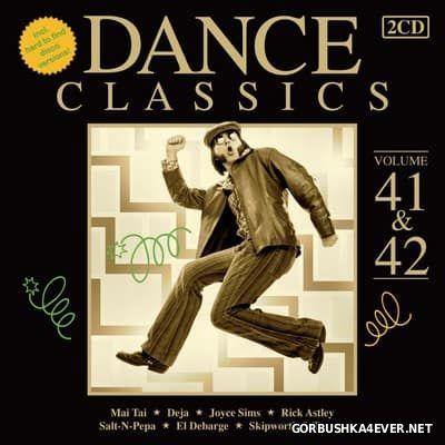 Dance Classics vol 41 & 42