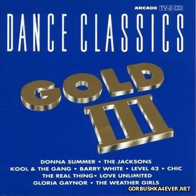 Dance Classics Gold vol 03 [1992] / 2xCD